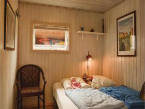 Three-Bedroom Holiday Home in Bjert, Holiday homes  Sønder Bjert - big - 9