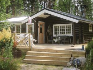 Holiday home Runnsjön Östmark, Nyaralók - Mårbacken