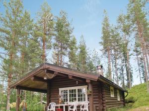 Holiday home Runnsjön Östmark, Дома для отпуска  Mårbacken - big - 27