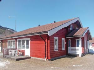 Holiday home Mården Sysslebäck II