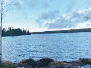 Holiday home Runnsjön Östmark, Nyaralók  Mårbacken - big - 27