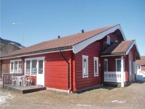 Holiday home Mården Sysslebäck III