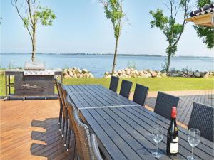 Holiday Home Torrig L - 04 - Horslunde