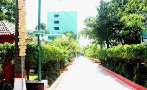 Green View Resort & Convention Center, Resort  Dhaka - big - 223
