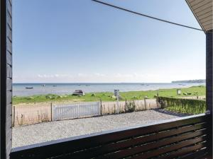 Two-Bedroom Holiday Home in Bjert, Holiday homes  Sønder Bjert - big - 16