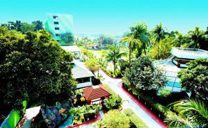 Green View Resort & Convention Center, Üdülőtelepek  Dakka - big - 211