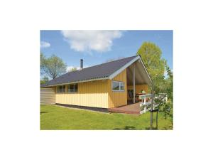 Holiday home Broager with Sauna 262 - Skelde