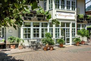 Hotel Weingarten - Postal