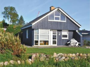 Holiday home Vemmingbund Strandvej Broager XII - Skelde