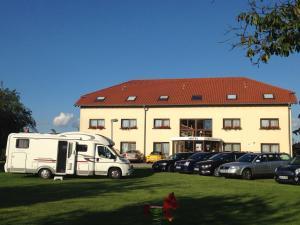 Hotel zur Kanone - Hartmannsdorf