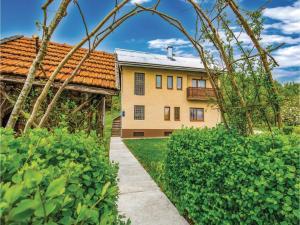 One-Bedroom Apartment in Mrkopalj - Vrbovsko