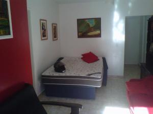 apartamento na praca das aguas em cabo frio, Apartmány  Cabo Frio - big - 26