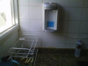 apartamento na praca das aguas em cabo frio, Апартаменты  Кабу-Фриу - big - 24