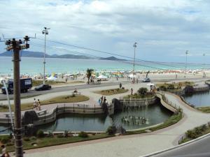 apartamento na praca das aguas em cabo frio, Apartmány  Cabo Frio - big - 20