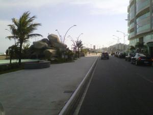 apartamento na praca das aguas em cabo frio, Apartmány  Cabo Frio - big - 18