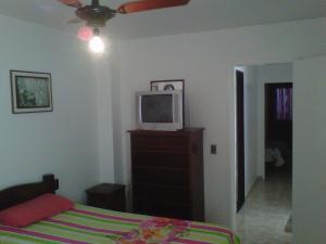 apartamento na praca das aguas em cabo frio, Apartmány  Cabo Frio - big - 17