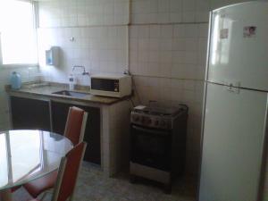 apartamento na praca das aguas em cabo frio, Апартаменты  Кабу-Фриу - big - 16