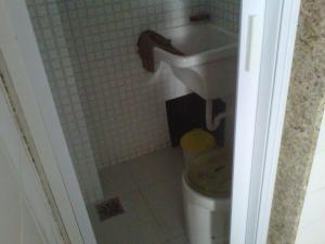 apartamento na praca das aguas em cabo frio, Apartmány  Cabo Frio - big - 14