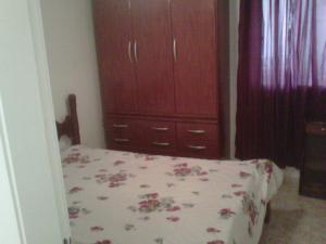 apartamento na praca das aguas em cabo frio, Apartmány  Cabo Frio - big - 10