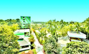 Green View Resort & Convention Center, Üdülőtelepek  Dakka - big - 187