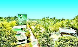 Green View Resort & Convention Center, Курортные отели  Дакка - big - 50