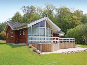Holiday home Grønkær Høj Vej Haderslev IV, Case vacanze  Kelstrup Strand - big - 1