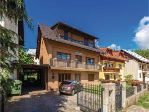 One-Bedroom Apartment in Delnice - Moravice