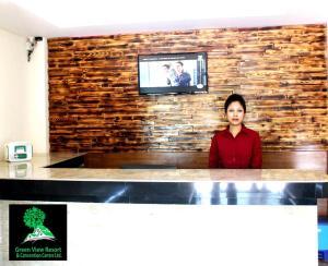 Green View Resort & Convention Center, Üdülőtelepek  Dakka - big - 186