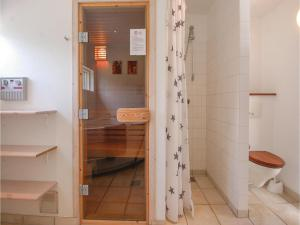 Holiday home Solbæk Haderslev, Holiday homes  Kelstrup Strand - big - 22