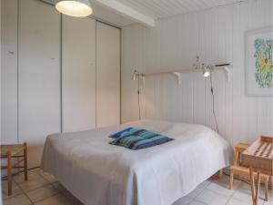 Holiday home Solbæk Haderslev, Ferienhäuser  Kelstrup Strand - big - 8