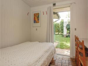 Holiday home Solbæk Haderslev, Ferienhäuser  Kelstrup Strand - big - 9
