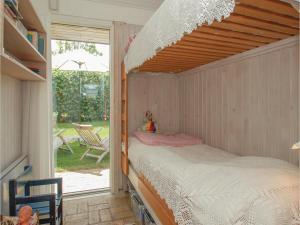 Holiday home Solbæk Haderslev, Ferienhäuser  Kelstrup Strand - big - 10