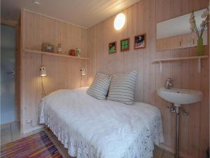 Holiday home Solbæk Haderslev, Ferienhäuser  Kelstrup Strand - big - 11