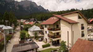 The Ghetto - Hotel - Busteni
