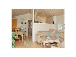 Holiday home Haderslev 54, Ferienhäuser  Kelstrup Strand - big - 2