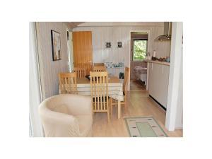 Holiday home Haderslev 54, Ferienhäuser  Kelstrup Strand - big - 4