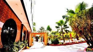 Green View Resort & Convention Center, Üdülőtelepek  Dakka - big - 184