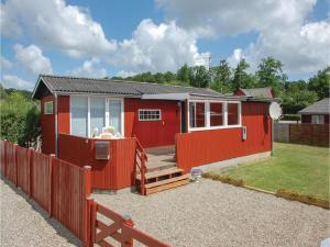 Holiday Home Haderslev II, Prázdninové domy  Kelstrup Strand - big - 1