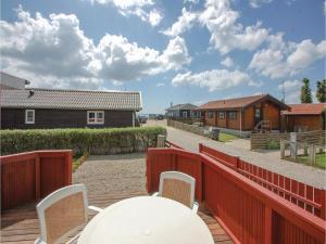 Holiday Home Haderslev II, Holiday homes  Kelstrup Strand - big - 8
