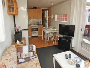 Holiday Home Haderslev II, Case vacanze  Kelstrup Strand - big - 5