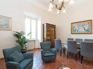 RSH Lungotevere Apartments