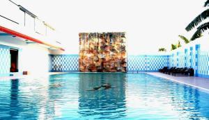 Green View Resort & Convention Center, Resort  Dhaka - big - 53