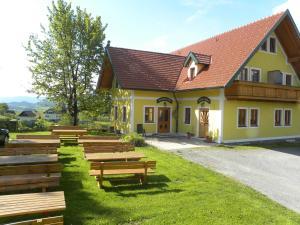 Gästehaus Lisa