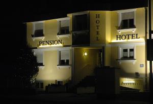 Pension Weber - Hotel - Vienna