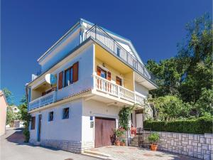 Apartment Sopaljska IV, Апартаменты - Цриквеница