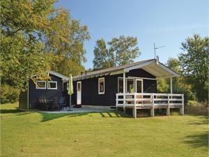 Holiday home Fjordparken Farsø IV - Gedsted
