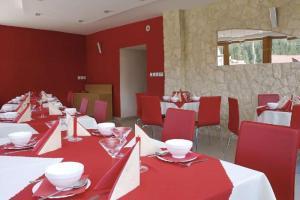 Penzion Stara Fara, Hotel  Makov - big - 16