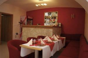 Penzion Stara Fara, Hotely  Makov - big - 24