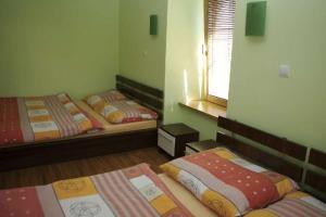 Penzion Stara Fara, Hotel  Makov - big - 11