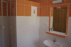 Penzion Stara Fara, Hotely  Makov - big - 5